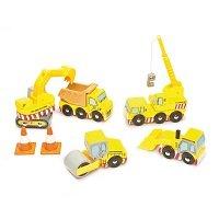Legetøjsbiler